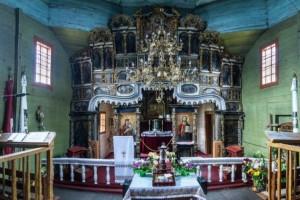 Успіння Пресвятої Богородиці в Глинянах