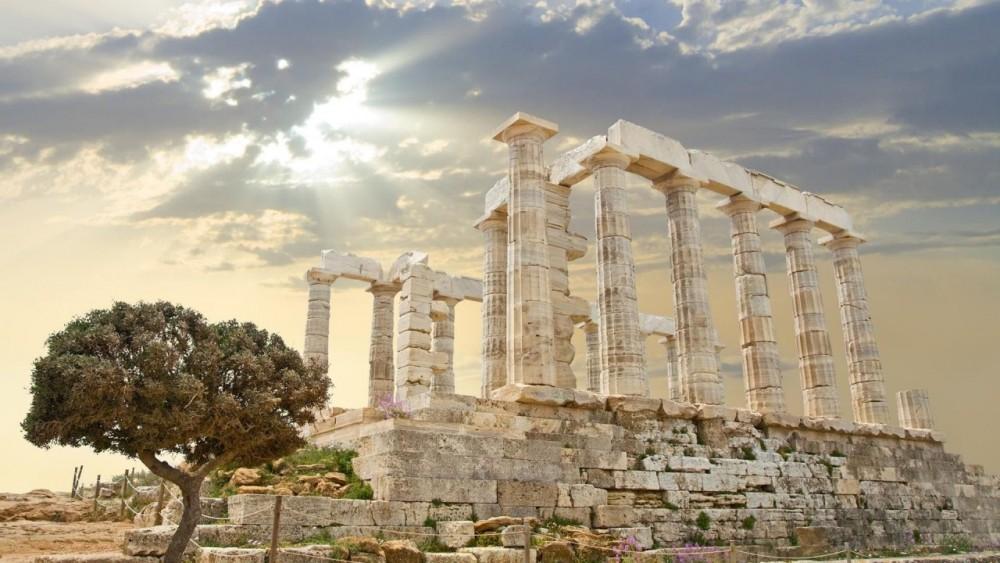 Паломництво - Афіни - Греція