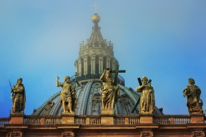 Паломництво - Ватикан