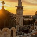 Паломницька подорож на Святу Землю (Ізраїль – Палестина)