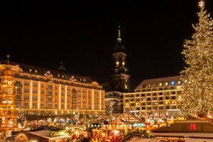 Паломництво - Дрезден