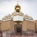 Церква Святого Василія Великого в Києві