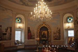 Церква на Аскольдовій Могилі