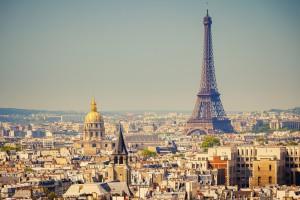 Паломництво до Парижу