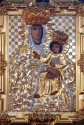 церква перенесення мощей св.Миколая чудотворна ікона