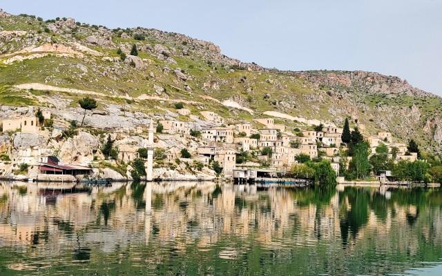 затоплене місто Халфеті (13)